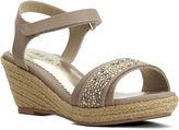 Nine West Emma Wedge Sandals (girls)