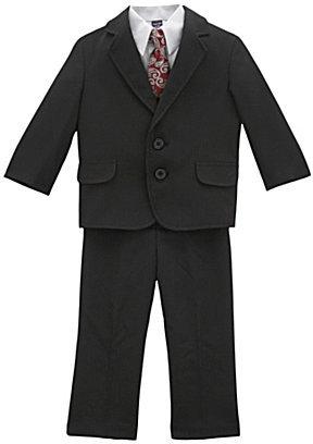 Class Club 2T-7 4-Piece Suit Set
