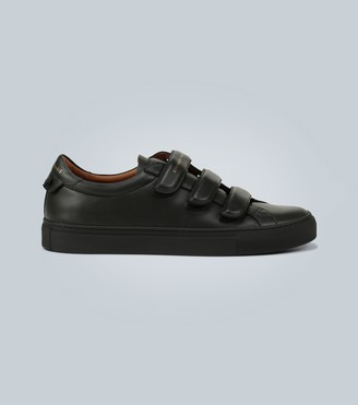 Givenchy Urban street velcro sneakers