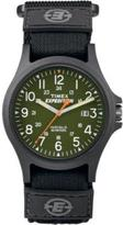 Timex Men's Expedition Acadia Green Dial Watch