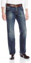 Wrangler Men's Retro Relaxed Fit Straight Leg Jean