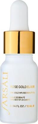 Farsali Rose Gold Elixir (10 ml)