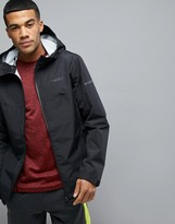 Jack and Jones Tech Hooded Jacket