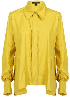 Louis Vuitton Yellow Cotton Tops