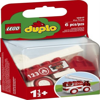 Lego DUPLO My First Fire Truck - 10917