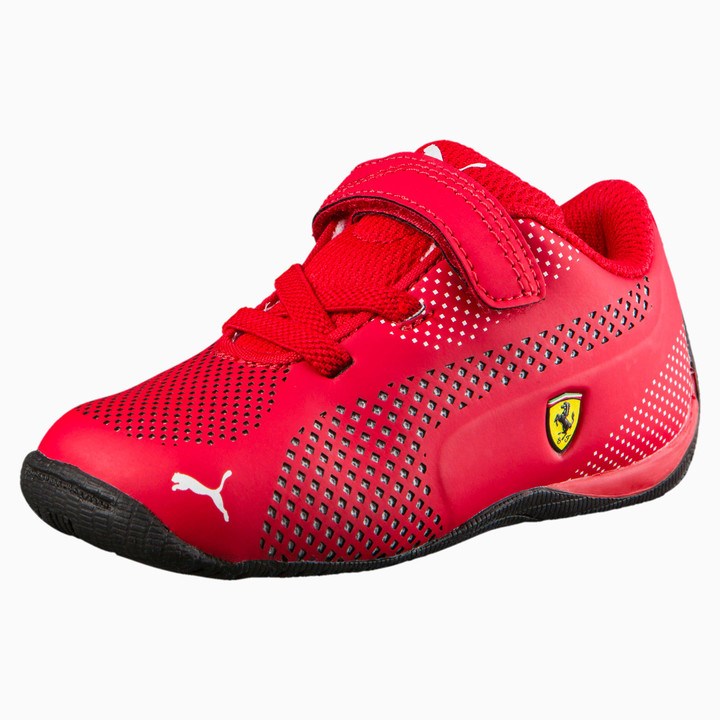 Ferrari Baby Shoes | Shop the world's