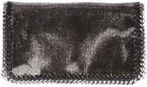 Stella McCartney metallic Falabella crossbody bag
