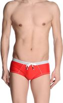 Trunks DAVID NAMAN Bikini bottoms