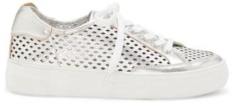 Vince Camuto Karshey Laser-cut Sneaker