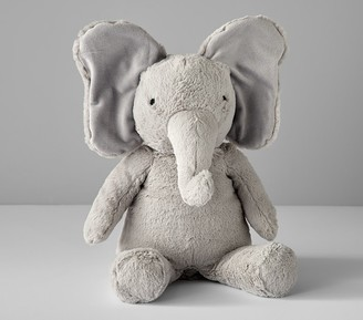 Pottery Barn Kids Elephant Peek-A-Boo Plush