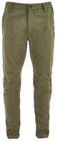 Maharishi Custom Pants Maha Olive