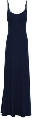 Jenny Packham Open-back Crepe Gown