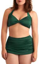 Bathing Beauty Two-Piece Swimsuit in Emerald - 16-34 in 20