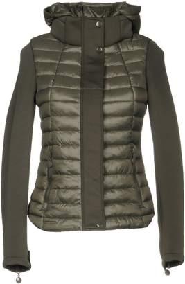 Bini Como Synthetic Down Jackets - Item 41797519PQ
