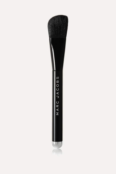 Marc Jacobs Beauty - The Blush Angled Blush Brush - Colorless