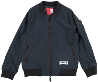 AI Riders On The Storm Jackets