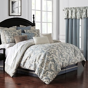 Waterford Florence Comforter Set, Queen