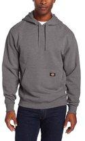 Dickies Men's Midweight Fleece Pullover Sweatshirt