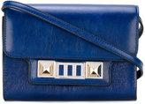 Proenza Schouler mini PS11 crossbody bag - women - Calf Leather - One Size