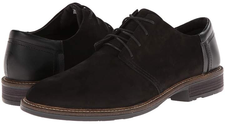Naot Footwear Chief Men's Lace up casual Shoes