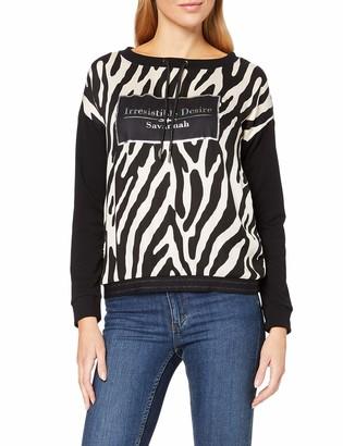 Comma CI Women's 88.910.41.8793 Sweatshirt