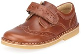 Thumbnail for your product : Start Rite Start-Rite Ludo Shoes - Tan