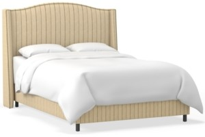 Martha Stewart Collection Bedford Collection Vivienne Twin Bed, Created for Macy's