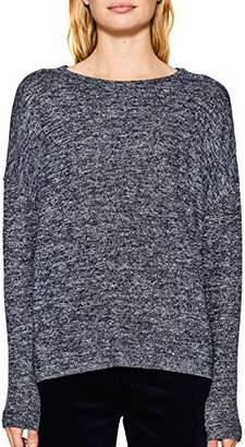 Esprit Women's 117ee1j005 Sweatshirt,Medium