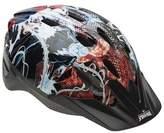 Marvel Spider-Man Speedy Spidey Child Bike Helmet - Black