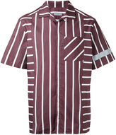 Lanvin Big Stripes shirt - men - Cotton - 37