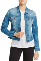 Mavi Jeans Samantha Star Denim Jacket