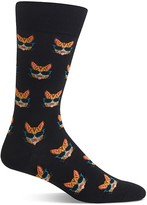 Hot Sox Cool Cat Socks