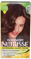 Garnier Nutrisse Nourishing Color Creme #50 Medium Natural Brown Hair Color 1