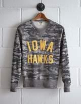 Tailgate Iowa Camo Sweatshirt