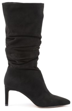 BCBGeneration Women's Marlo Slouch To The Knee Boot Women's Shoes