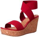 Volatile Women's MANDAYA Wedge Sandal