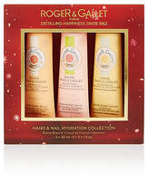 Roger & Gallet Roger&gallet Hand & Nail Hydration Collection