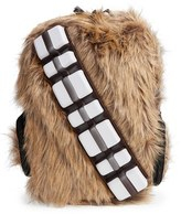 Star Wars Boy's TM) 'Chewbacca' Backpack - Brown
