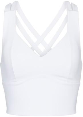 Lanston Range sports bra