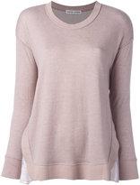 Tsumori Chisato knitted sweater