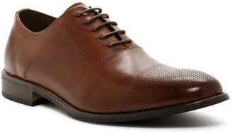 Kenneth Cole Reaction Jean-ial Leather Derby