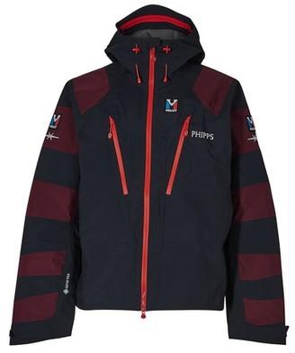 Phipps x Millet - Rain jacket