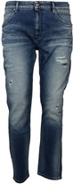 Calvin Klein Jeans Distressed Jeans
