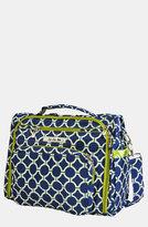 Ju-Ju-Be Infant 'Bff' Diaper Bag - Blue