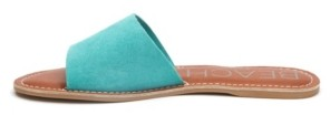 Matisse Coconuts By Cabana Flat Sandal Women's Shoes