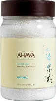 Ahava Natural 32 Oz Dead Sea Bath Salt
