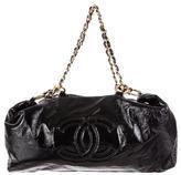 Chanel Rock & Chain Medium Tote