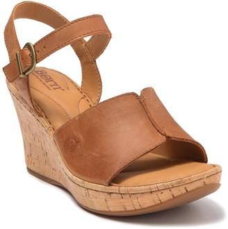 Børn Agnio Wedge Sandal