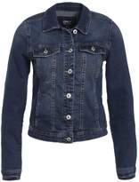 Only Denim jacket dark blue denim
