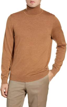 Nordstrom Merino Wool Turtleneck Sweater